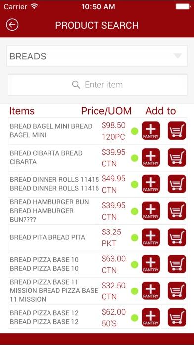 download PEAK FINE FOODS apps 3