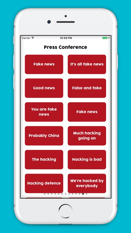Donald Trump Soundboard - Free