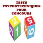 Tests Psychotechniques Pour Examens & Concours icon
