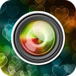 Bokeh Effects – Photo editor Photo Frame