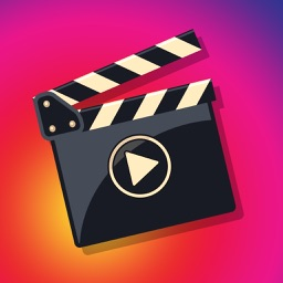 Slideshow Video - Photo Movie Maker, Text & Music