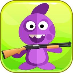 Gun Fun - Load any voice as shot sound