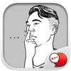 Jookgru Family Jook Funny Stickers for iMessage