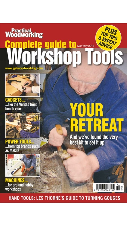 Practical Woodworking