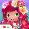 Strawberry Shortcake Holiday Hair - Fashion World
