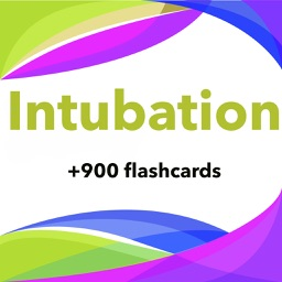 Intubation Course Prep : flashcards, Notes & Quiz