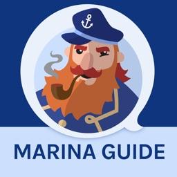 Hello Skipper - Marina Guide Europe + Croatia HD