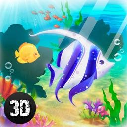 My Virtual Aquarium: Fish Simulator