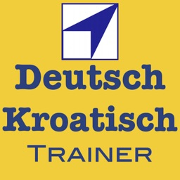 Vocabulary Trainer: German - Croatian