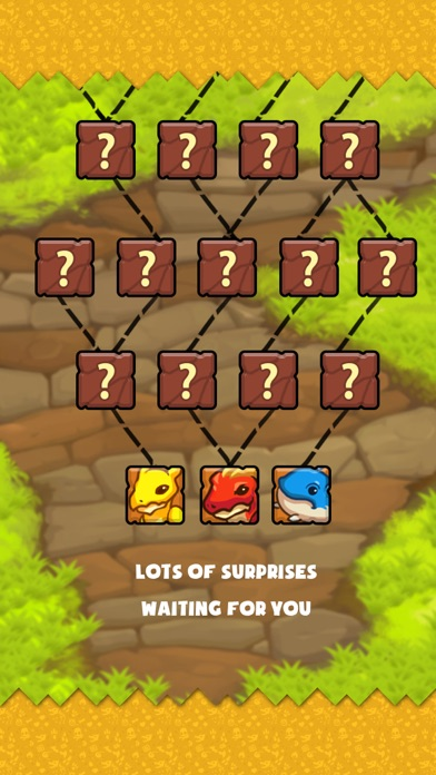 Dragon Evolution World Screenshot on iOS