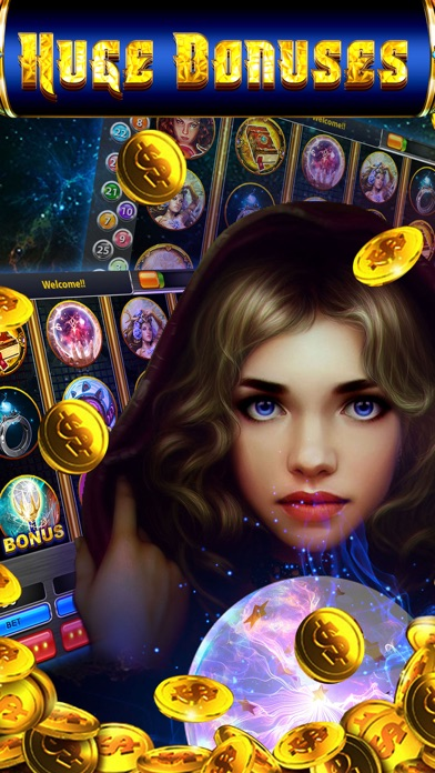 Ultra Hot Slot Machines: Jackpot best Slots casino screenshot three