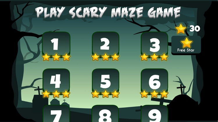 play scary maze game by amichay shemesh