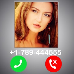 Fake Girlfriend Calling Joke - #1 Prank Dial App