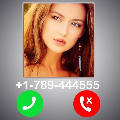 Fake Girlfriend Calling Joke - #1 Prank Dial App