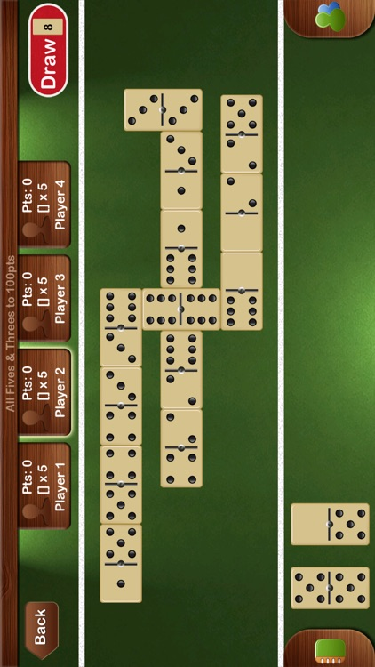 Dominoes screenshot-0
