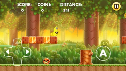 Larva Adventures screenshot three
