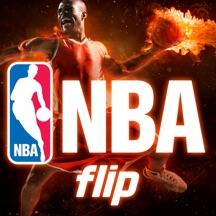 NBA FLIP: Official Basketball card game