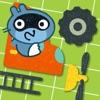 Pango Imaginary Car (AppStore Link)
