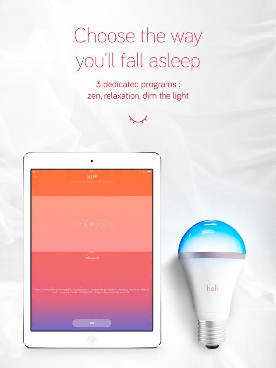 Sleep360 for iPad