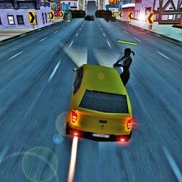 Zombie Road Killer- Zombie Vs Vhicle Game