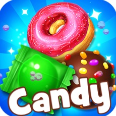 Activities of Candy Virtual! Reality