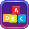 ABC Typing Learning Writing Games – learn english