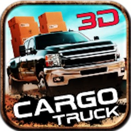 Cargo Astonishing Truck: Off Road box delivery sim