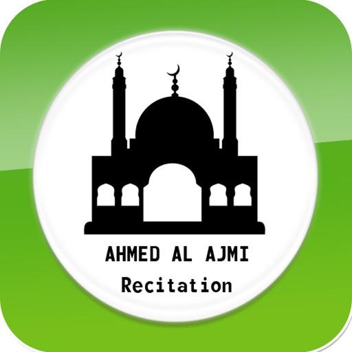 Quran Recitation by Ahmed Al Ajmi