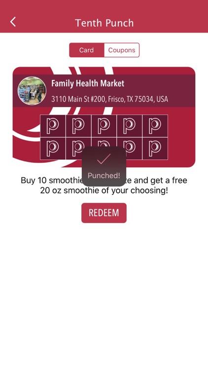 Tenth Punch - Vendor screenshot-4