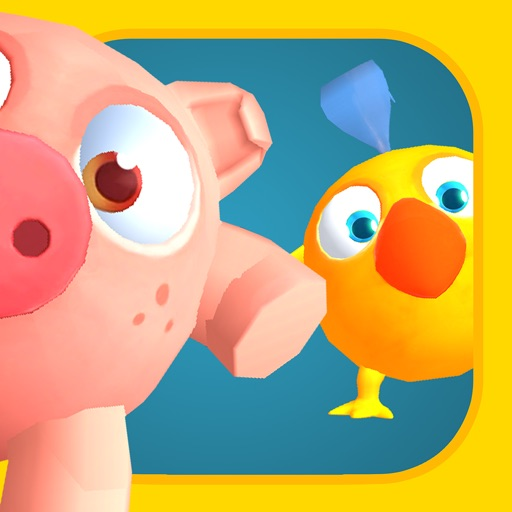 Pigu iOS App
