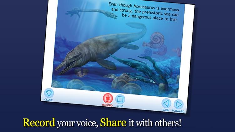 Mosasaurus: Mighty Ruler of the Sea - Smithsonian screenshot-3