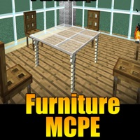 Furniture Addon For Minecraft PE One Touch Install - App - iOS me