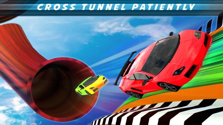 Extreme GT Racing Stunt Car screenshot-3