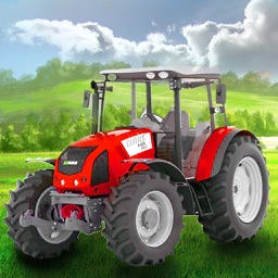 Tractor Simulator: Farming Machine HD