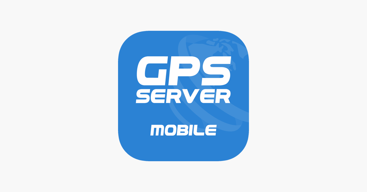GPS Server Mobile - Tracking On Mobile Device on the App Store