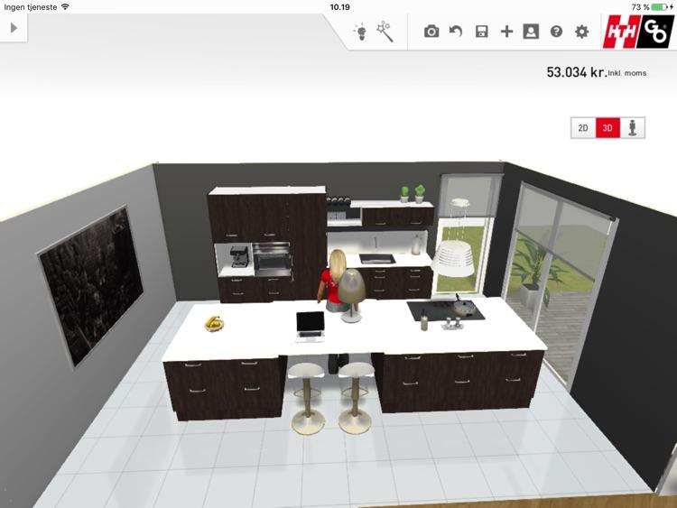 HTH GO Smartdesigner screenshot-4