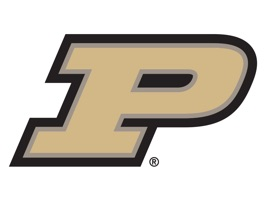 Purdue Animated+Stickers for iMessage
