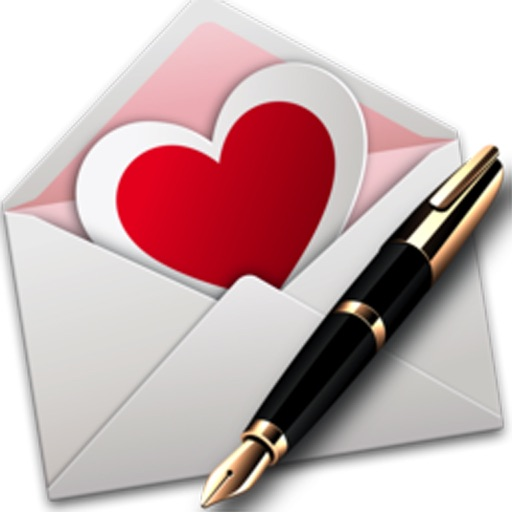 Love Cards Maker - Spread Your Love To All icon