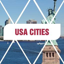 USA Cities
