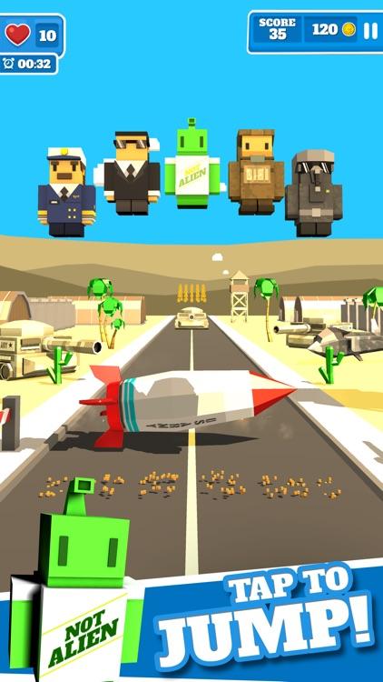 Road Hopper screenshot-3
