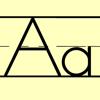 ZNuscript for Zaner-Bloser Elementary Letters - Michel Bujardet