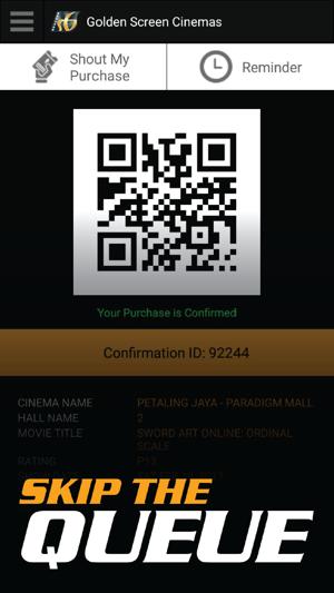 golden screen cinema kota kinabalu