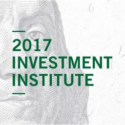 2017 JFNA Investment Institute