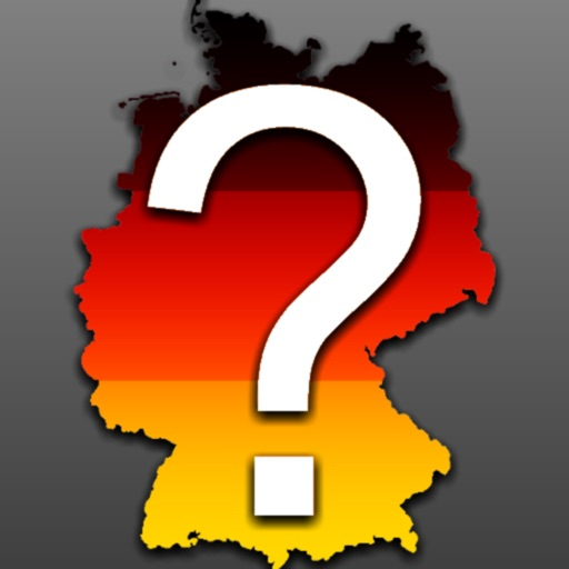 City Quiz Germany