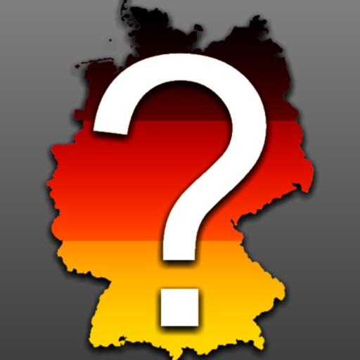 City Quiz Germany