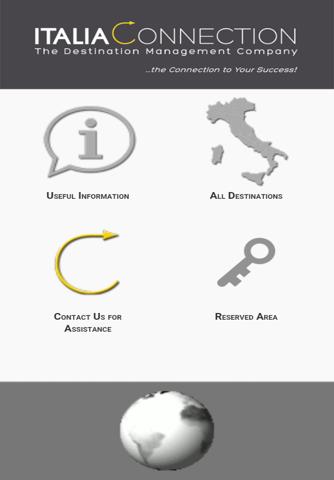 Italia Connection - náhled