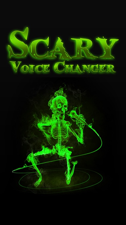 Scary Voice Changer & Recorder