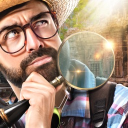 Hidden object forgotten place