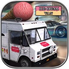 Activities of Grand Ice Cream Van Simulator