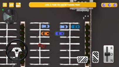 駐車場渋滞-3 D 車のパズルのブロックを解除のスクリーンショット3